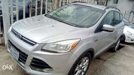 2014 bought brand new Ford escape still in mint condition