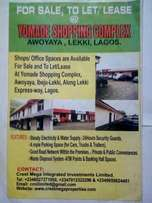 Shops and Office Spaces for Sale, To Let/Lease