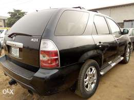 ADORABLE MOTORS: A Clean & sound 2005 Acura MDX for sale