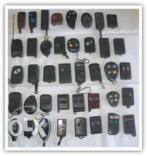 Basic Car Alarms NAJ Nakuru 6K Westlands - image 1