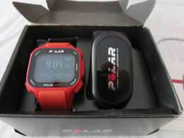 Polar RC3 GPS Sports Watch with Heart Monitor