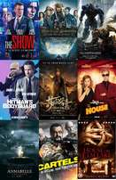 Latest movies and series
