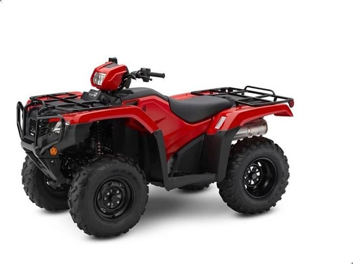 Honda TRX500FE2 - 2018