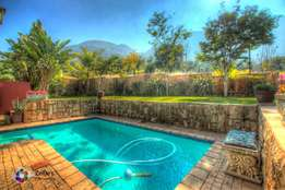 Harties: Guesthouse/house for sale with stunning views