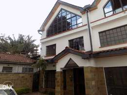 3 Bed Townhouse for Rent in Westlands