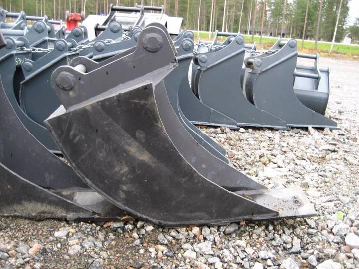 Rinne salaojakauha t  s40 sovitteella 3 6tn koneet - 2019