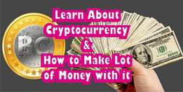 Get Trained By A Cryptocurrency Strategist & Earn Upto 200k Weekly