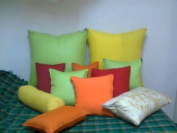 Fibre pillows BuruBuru - image 7