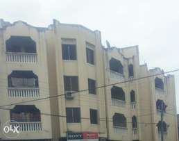 Very nice 2br apartment to let near Khoja flats