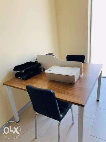 Special offer for commercial address +office only 85BD monthly