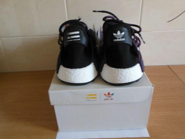 Adidas PW HU HOLI NMD MC Equality AC7033 pharrell williams