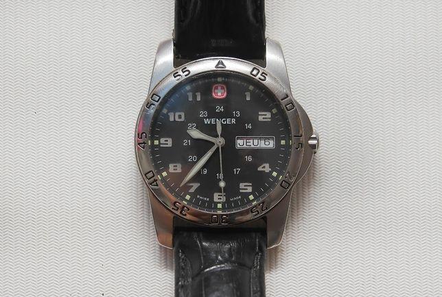 WENGER SWISS швейцарський годинник   швейцарские наручные часы Львов -  изображение 1 1c36dc1bc0ce1