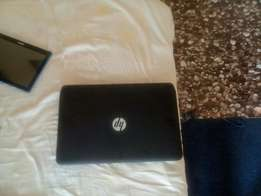Fresh HP laptop 4 sale