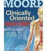 Clinically Oriented Anatomy, 7th Edition, by Keith L. Moore