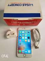Apple iPhone 6s Plus 16GB with Charger