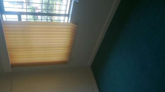 Vertical blinds and wall-to-wall carpets Eldoret North - image 1