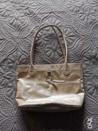 Gianni Bernini pearl bag