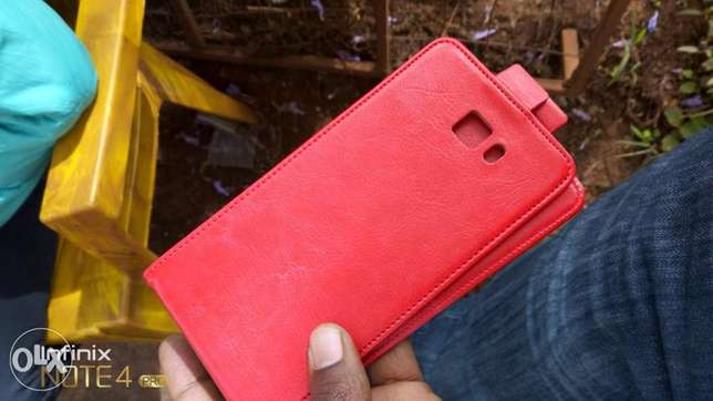 Infinix Note 4 pro Cover Kisii Town - image 1