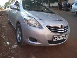 1300cc,2009 Uber/Little cab/Taxify Ready Belta,