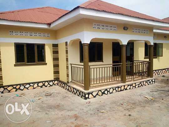 A four bedrooms for rent In Naalya Kampala - image 1
