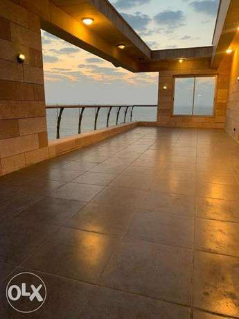 (FULL CHECK) 360Sq.+100TERRACE In RAMLET El BAYDA,شقة في رملة البيضاء