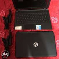 Brand New HP Laptop, Touch screen, windows 10 for sale.