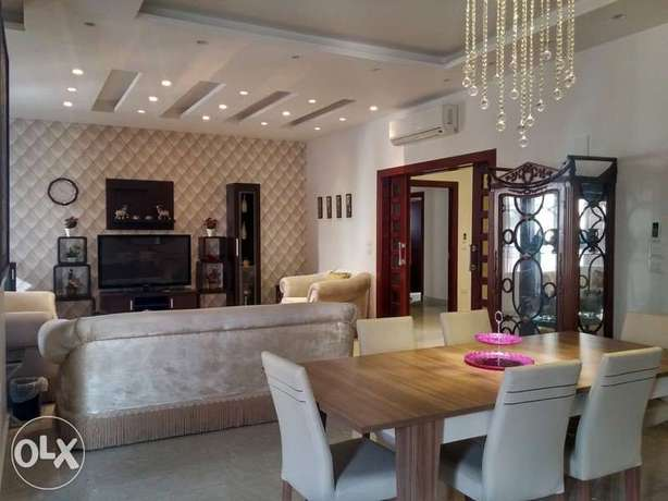 Spacious Luxury Home In Koraytem, Beirut