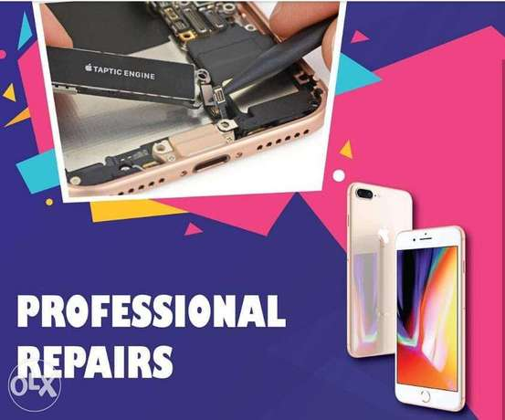 Mobile Repairing & recovery Services Alwasatgate