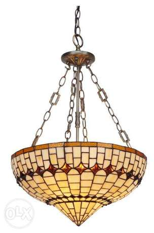 Distributor of Tiffany lamps جدة -  5