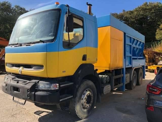 Renault 340 - 2001