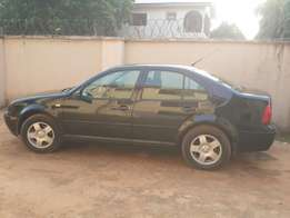 VOLKSWAGEN Jetta Bora for sale.