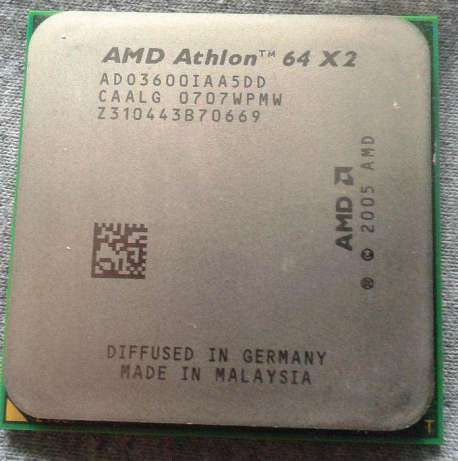 AMD64 ATHLON X2 DOWNLOAD DRIVER