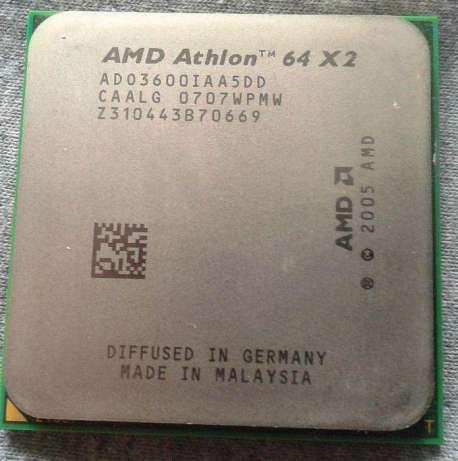 AMD64 ATHLON X2 DOWNLOAD DRIVER