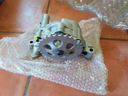 New Oil pump for 2L Polo