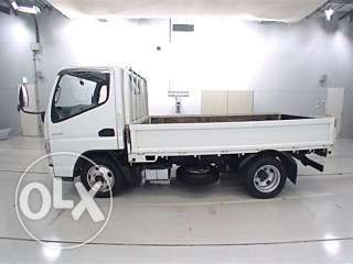 Mitsubishi canter 2010model,3tons.just arrived brand new on sale Mombasa Island - image 2
