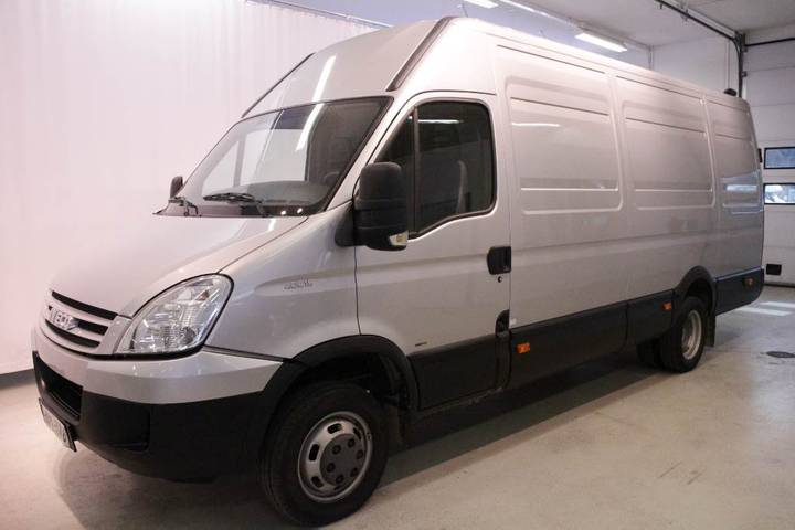 Iveco Daily 40c - 2010
