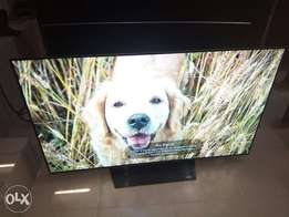 "Brand new 55"" Oled LG TV, razor body. selling at cheapest price."