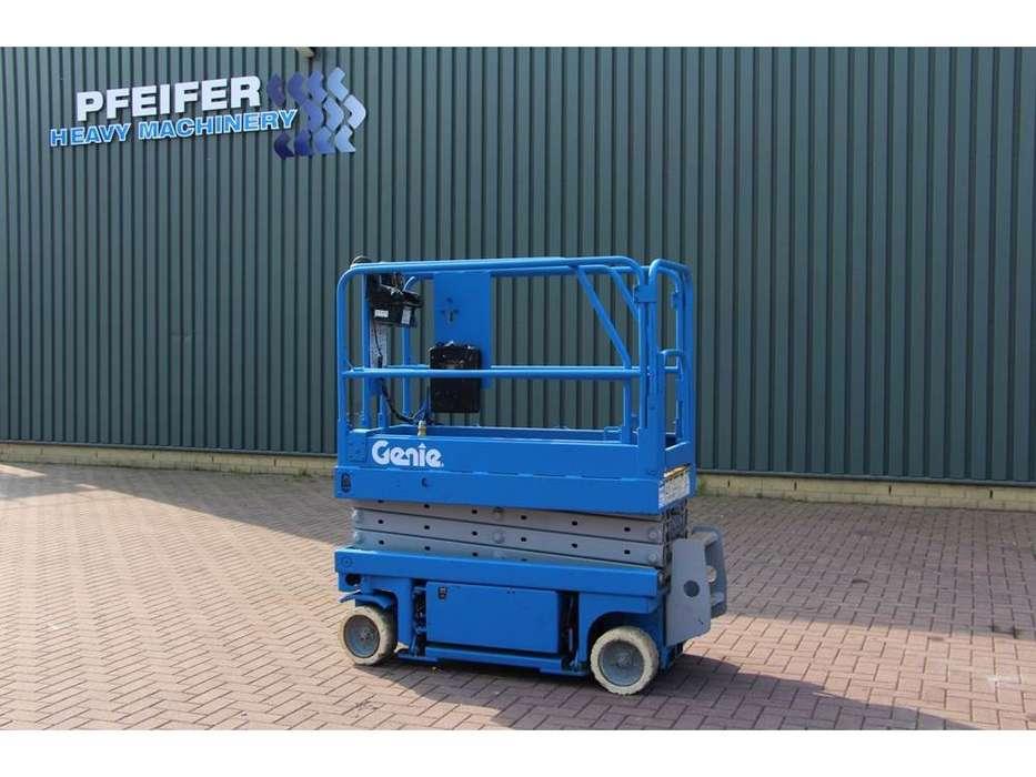 Genie GS1930 - 2000 - image 7