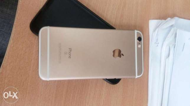 Clean iPhone 6S, 64GB.. QUICK SALE Ongata Rongai - image 2
