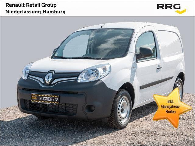 Renault Kangoo Rapid Extra ENERGY dCi75 mit Einparkhilfe - 2019