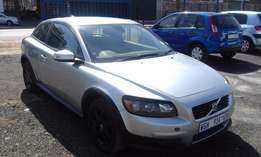Volvo C3 2.0 Model 2007 3 Door Colour Silver Factory A/C & CD Player