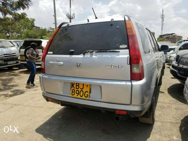 Honda Crv in clean condition. Buy and drive Embakasi - image 4