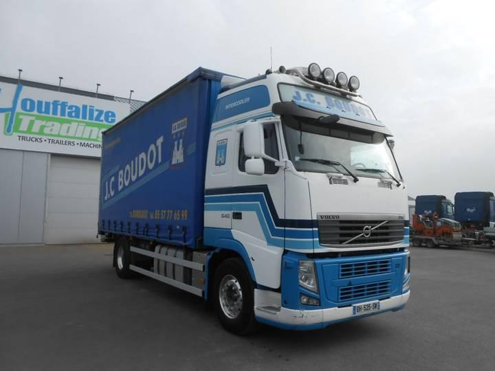 Volvo FH 540 - 2011