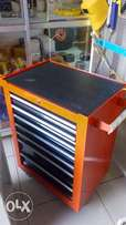 7 drawer chest tool box
