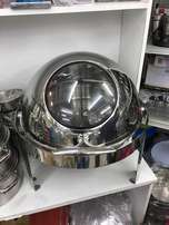 chaffing dishes(warmers) brand new
