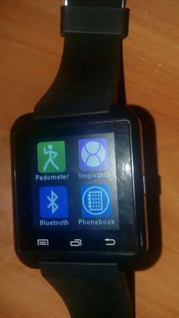 Brand new U8 smart watch for sale Sweet Waters - image 5