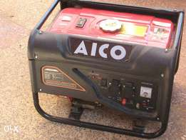 1.5kVA Generator for home/small business use