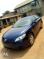 Awoof Toyota Camry 2008 Tokunbo