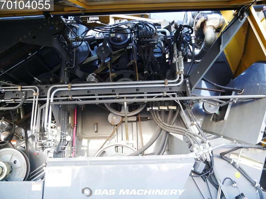 Claas Lexion 730 - 2013 - image 16
