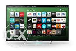 "50""sony smart android tv"